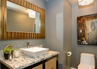 13 guest bathroom