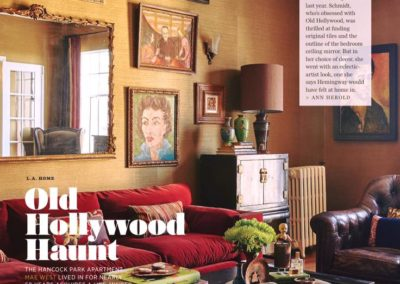 LOS ANGELES MAG - OLD HOLLYWOOD HAUNT 2